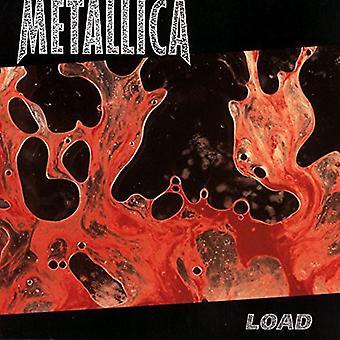 Metallica - Load [Vinyl] USA importerer