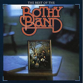 Bothy Band - bedste Bothy Band [CD] USA importen