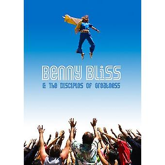Benny Bliss & the Disciples of Greatness [DVD] USA import