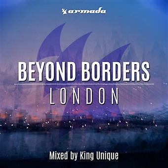 王ユニーク - を超えて国境ロンドン [CD] USA 輸入