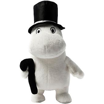 Aurora World 6.5-inch Moomin Pappa Soft Toy