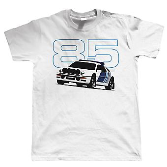 RS200, Classic Group B Rally Car T Shirt