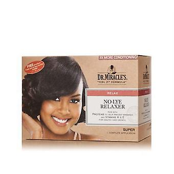 Dr. Miracle Thermalceutical Intensive No-lud Relaxer Super