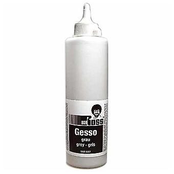 Bob Ross Grey Gesso (500ml)