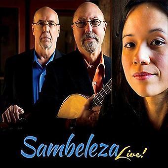 Sambeleza - Sambeleza: Live! [CD] USA import
