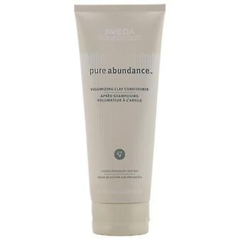 Aveda Pure Volumizing Clay Conditioner Abondance 200 Ml