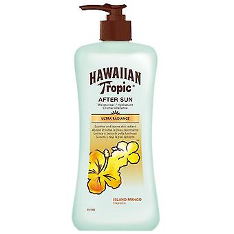 Hawaiian Tropic After Sun Ultra Radiance Moisturizer 240 Ml