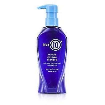 Miracle Moisture Shampoo - 295.7ml/10oz