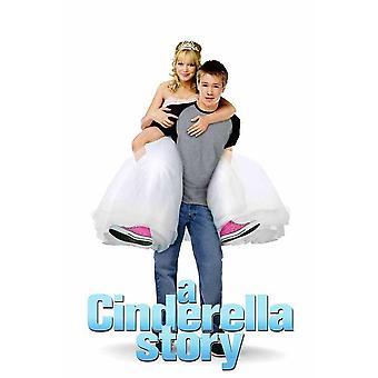 En Cinderella Story filmaffisch (11 x 17)