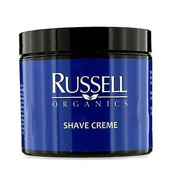 Russell Organics Shave Creme 120ml/4oz