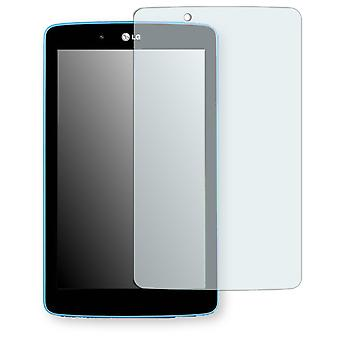 LG G pad 7.0 screen protector - Golebo crystal clear protection film