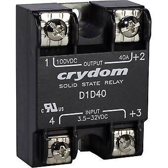 Crydom D2D12 Solid State Relay, DC Output