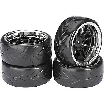 Absima 1:10 Road version Wheels Drifter A 9-spoke