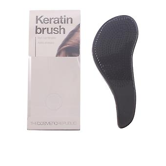 The Cosmetic Republic Keratin Brush 1 Pc Unisex New Sealed Boxed