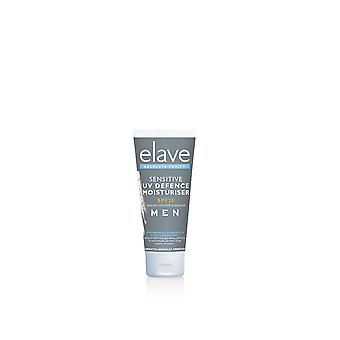 Elave Sensitive Men's UV Defence Moisturiser