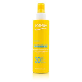 Biotherm Spray Solaire Lacte ultra lichte hydraterende Sun Spray SPF 30 200 ml/6.76 oz