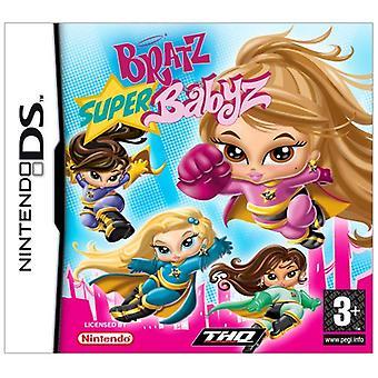 Bratz Super Babyz (Nintendo DS)