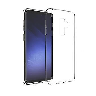 Soft Translucent cover for Samsung Galaxy S9 +