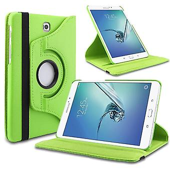 Cover 360 degree green case for Samsung Galaxy tab S3 9.7 T820 T825