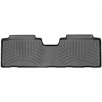WeatherTech DigitalFit 4411762 Second Row All Weather Custom Fit Floor Liners - Fits 2018 Chevrolet Equinox - Black