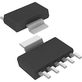 PMIC - LDO voltage regulator Microchip Technology MCP1826T-1202E/DC Positive, fixed SOT 223 5