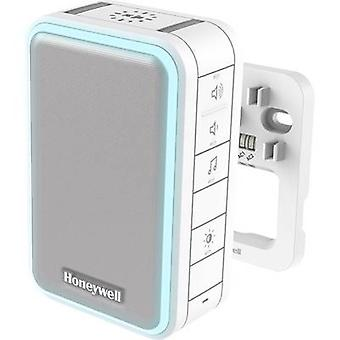 Honeywell DW315S timbre 84 dB (A) blanco, gris
