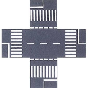 H0 Crossroads Busch 7074