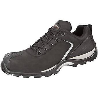 Zapatos de seguridad S3 tamaño: Albatros negro 43 64.146.0 641460 1 par