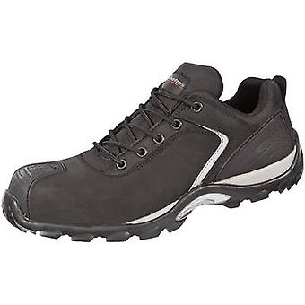 Safety shoes S3 Size: 43 Black Albatros 64.146.0 641460 1 pair