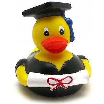 Union Jack Wear University/ College/ School Pass  Rubber Duck