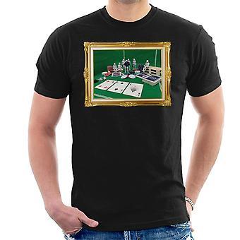 Original Stormtrooper Poker mäns T-Shirt