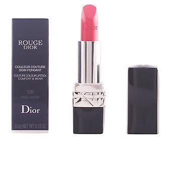 Dior Rouge Dior Lipstick #520 Feel Good 3.5gr Womens New Scent Fragrance Perfume