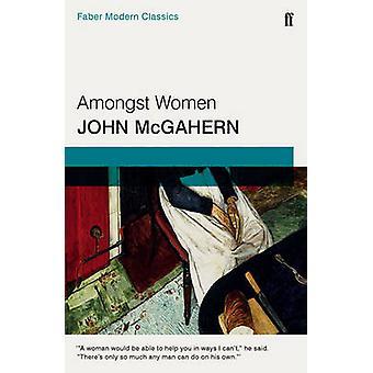 Entre las mujeres - Faber modernos clásicos (principal - Faber modernos clásicos) b
