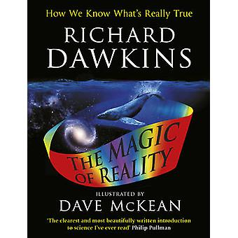 The Magic of Reality - Illustrated Children's Edition by Richard Dawki