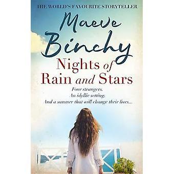 Nights of Rain and Stars by Nights of Rain and Stars - 9781409176626