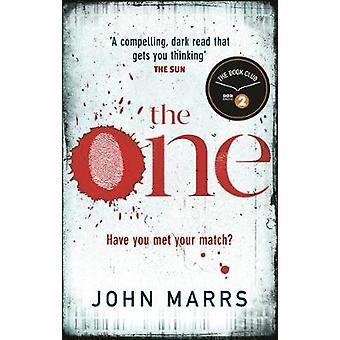 Por John Marrs - libro 9781785035623