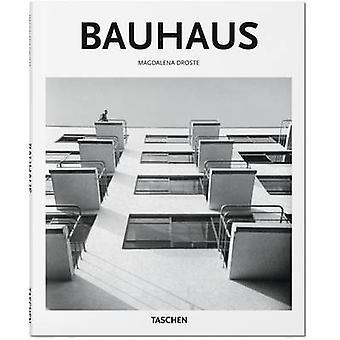 Bauhaus by Magdalena Droste - Peter Gossel - 9783836560146 Book