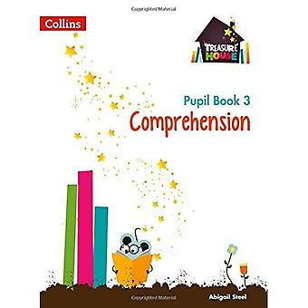 Treasure House - Year 3 Comprehension Pupil Book