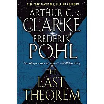 Le dernier théorème