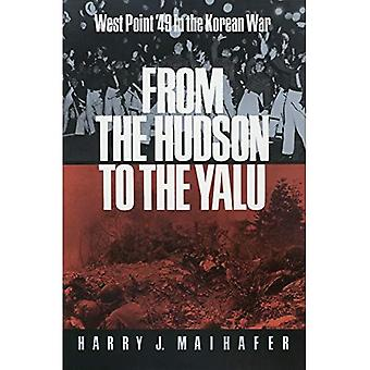 From the Hudson to the Yalu: West Point '49 in the Korean War, Vol. 31
