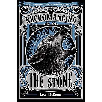 Necromancing the Stone (Necromancer)