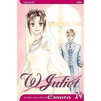 W Juliet: Volume 14 (W Juliet)