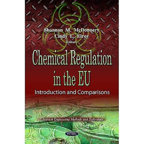 Chemical Regulation in the Eu