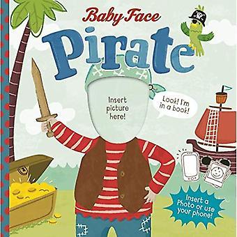 Pirat (Baby ansikt)