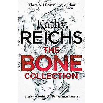 The Bone Collection: Vier novellen