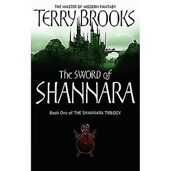 L'épée de Shannara (trilogie Shannara 1)