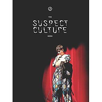 O livro de cultura suspeito