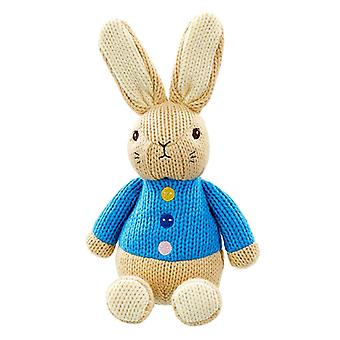 Beatrix Potter Kids Made With Love Peter Rabbit 18Cm Plush