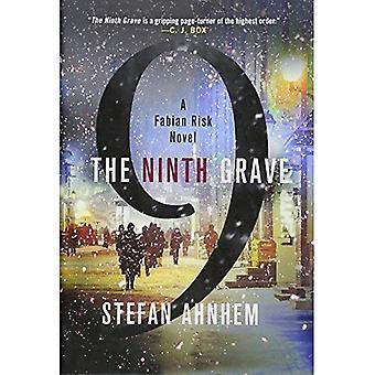 La neuvième tombe: Un roman Fabian risque (risque de Fabian)