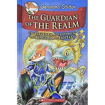 Geronimo Stilton et le Royaume de la fantaisie #11: le gardien du Royaume